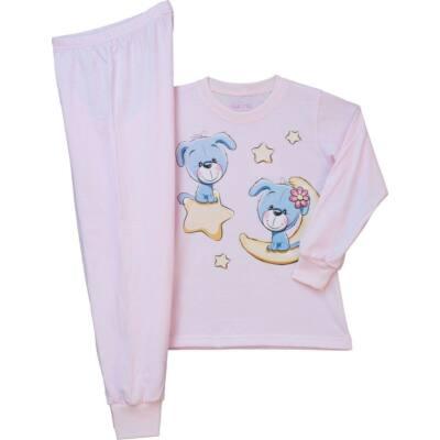 Kislány pizsamák - Levendula gyerekcipő 34df0bf5d8