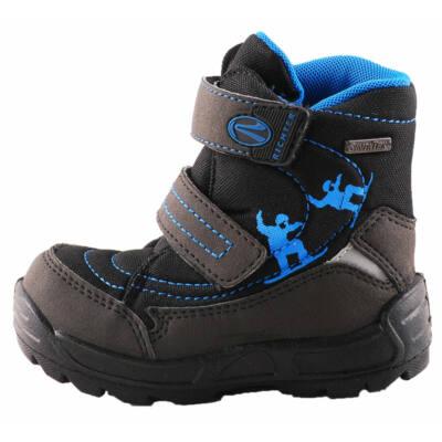 Téli cipők - Levendula gyerekcipő 3d3c4facad