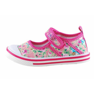 Padini vászoncipő - Levendula gyerekcipő be502b1dea