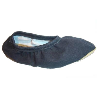 Vászoncipők - Levendula gyerekcipő c96494cffd