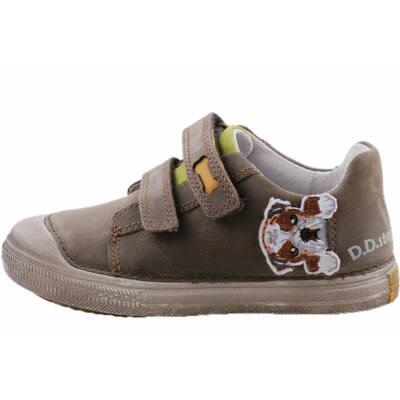 Keki, kutyusos, dd Step cipő