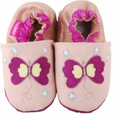 Barack, lila pillangós, dd step, puhatalpú cipő
