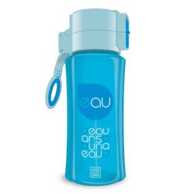 Kék, BPA mentes, biztonsági kupakos, Ars Una kulacs
