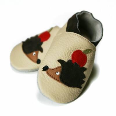 Sünis, Liliputi, puhatalpú cipő (S)