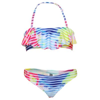Losan vidám csíkos bikini (164)