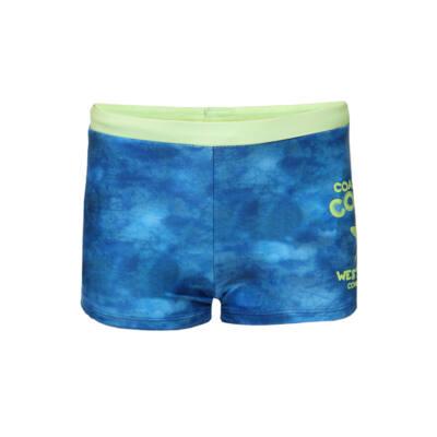 Losan kék-kivizöld fiú boxer fürdőnadrág  (92)