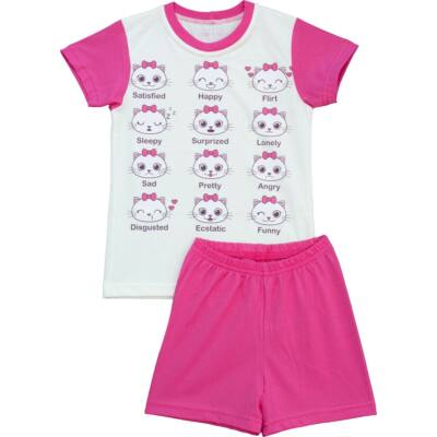 Rózsaszín-fehér cicás 7fa3582551