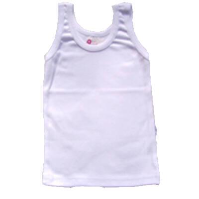 Le o-poldi fehér lány trikó