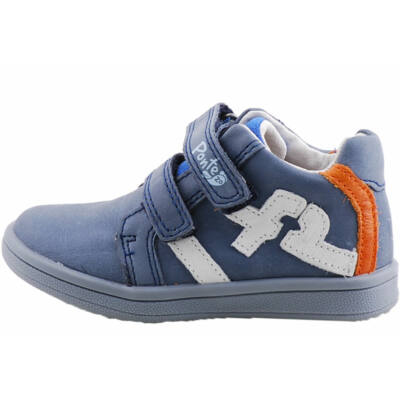 Kék-narancs, Ponte 20 supinált cipő