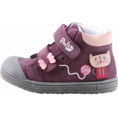 Lila, cicás, Ponte 20 supinált cipő
