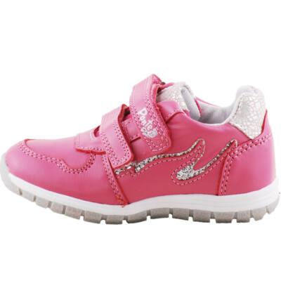 Rózsaszín-ezüst, Ponte 20 supinált gyerekcipő