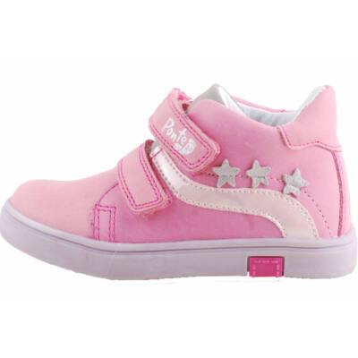 Rózsaszín csillagos, Ponte 20 supinált cipő