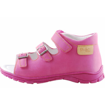 Pink, Ponte 20 supinált szandál