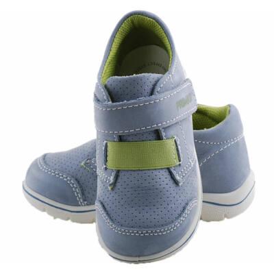Szürkéskék, zöld, kisfiú, Primigi cipő