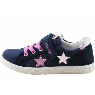 Kék-rózsaszín, csillagos, Primigi cipő