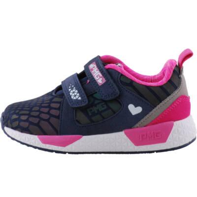 Sötétkék-pink, Primigi edzőcipő