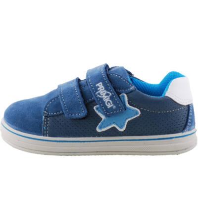 Kék csillagos, sportos, Primigi cipő