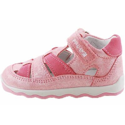 Csillogó rózsaszín, Primigi szandálcipő