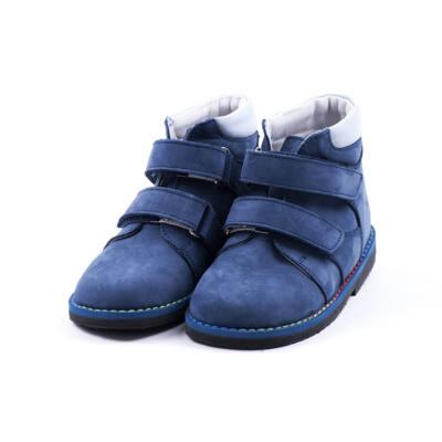 Salus supinált fiú F 90-es zárt cipő