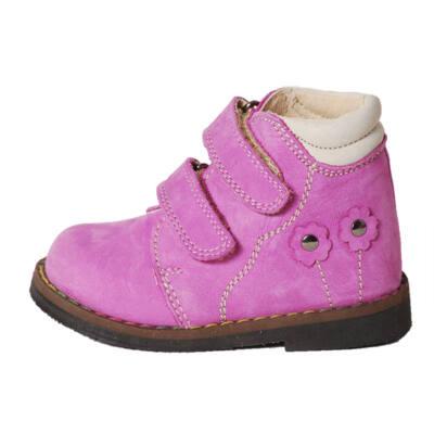 56f6be8dec6 Salus supinált Flo810 lány zárt cipő - Levendula gyerekcipő