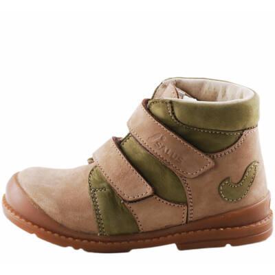 F90-es gumi orrú Salus átmeneti cipő - Levendula gyerekcipő 8a2f53dc0d