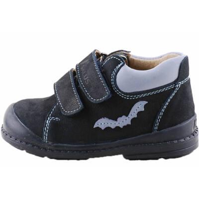 F68, flexi, gumi orrú, fiú, Salus cipő