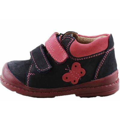 F68, flexi, gumi orrú, lányka, Salus cipő