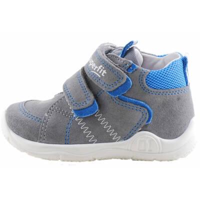 Szürke-kék, átmeneti Superfit cipő