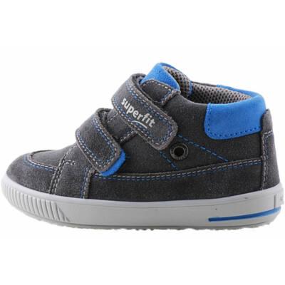 Szürke-kék, Superfit cipő