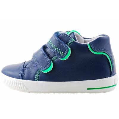 Kék-neon, Superfit fiú cipő