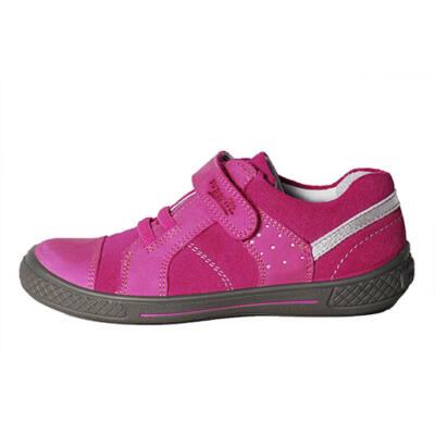 Superfit dália gumipántos-tépőzáras cipő