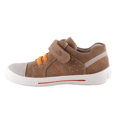 8df6f69afb2 Superfit barna gumipántos átmeneti cipő - Levendula gyerekcipő