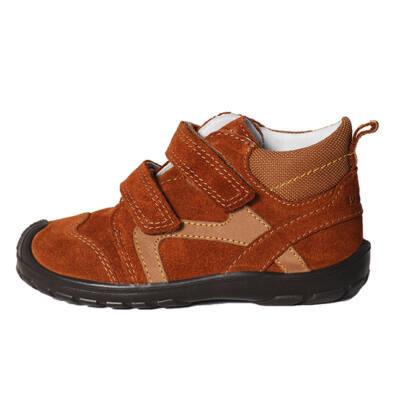 Superfit őzbarna átmeneti cipő - Levendula gyerekcipő 9a59a7412c