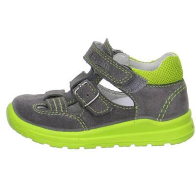 Szürke-zöld Superfit szandálcipő - Levendula gyerekcipő 0cf65bba26