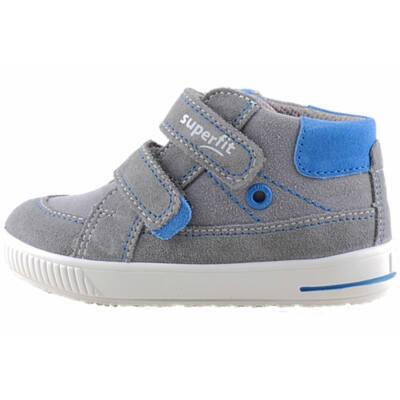 Szürke-kék, Superfit átmeneti cipő