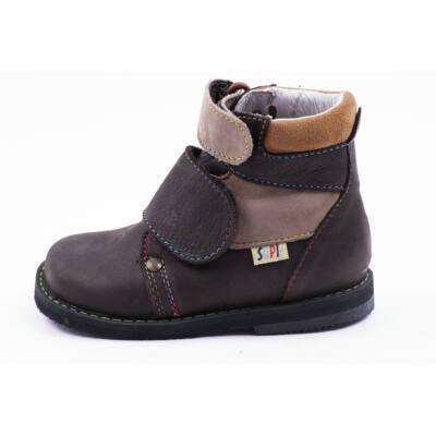 Supi+ fiú zárt cipő - Levendula gyerekcipő 5fa92ad900