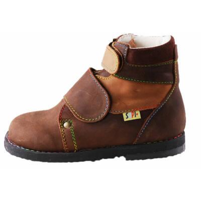 97e2ce024c6 Supi+ fiú zárt cipő - Levendula gyerekcipő