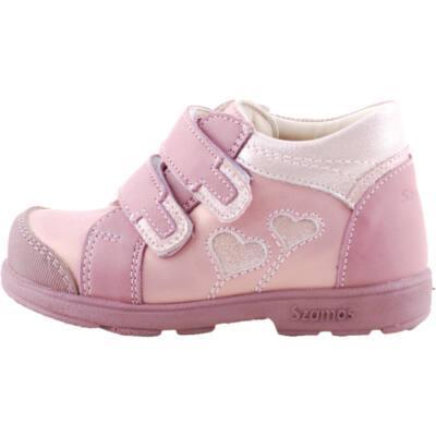 Rózsaszín-mályva, Szamos supinált cipő