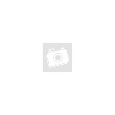 Fehér, rózsaszín szivecskés, Szamos supinált tavaszi cipő