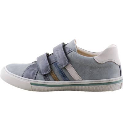 Szürke-kék, Szamos nagyfiú cipő