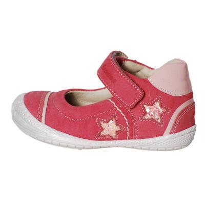 Szamos s.pink csillagos balerina