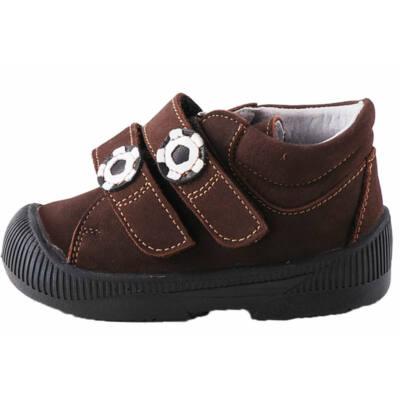 Barna focis  Maus supinált cipő