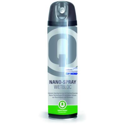 Protect Pro Német, víztaszító impregnáló spray