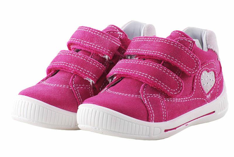 Superfit ciklámen szivecskés átmeneti cipő - Levendula gyerekcipő 0ea9535b13