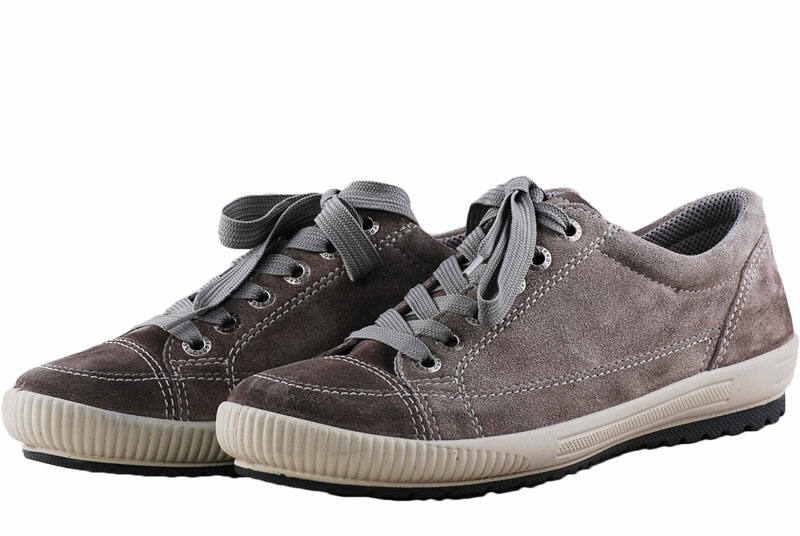 Szürke Legero cipő - Levendula gyerekcipő 2701df7c53